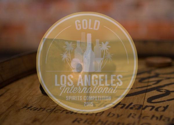 Los Angeles Gold