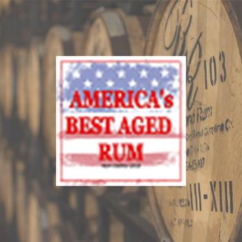 America's Best Aged Rum