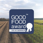 Good Food Award 18